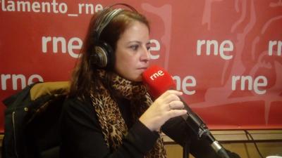 """Las mañanas de RNE con Íñigo Alfonso - Adriana Lastra (PSOE): """"Siempre tenemos un plan B"""" - Escuchar ahora"""
