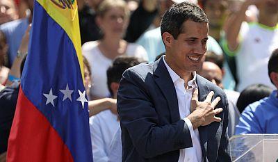 14 horas - ¿Qué pasará a partir de ahora en Venezuela? - Escuchar ahora