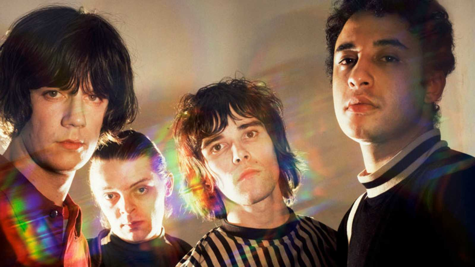 Top Gus Extra - The Stone Roses - Escuchar ahora