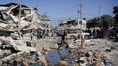 Resultado de imagen de terremoto de haiti