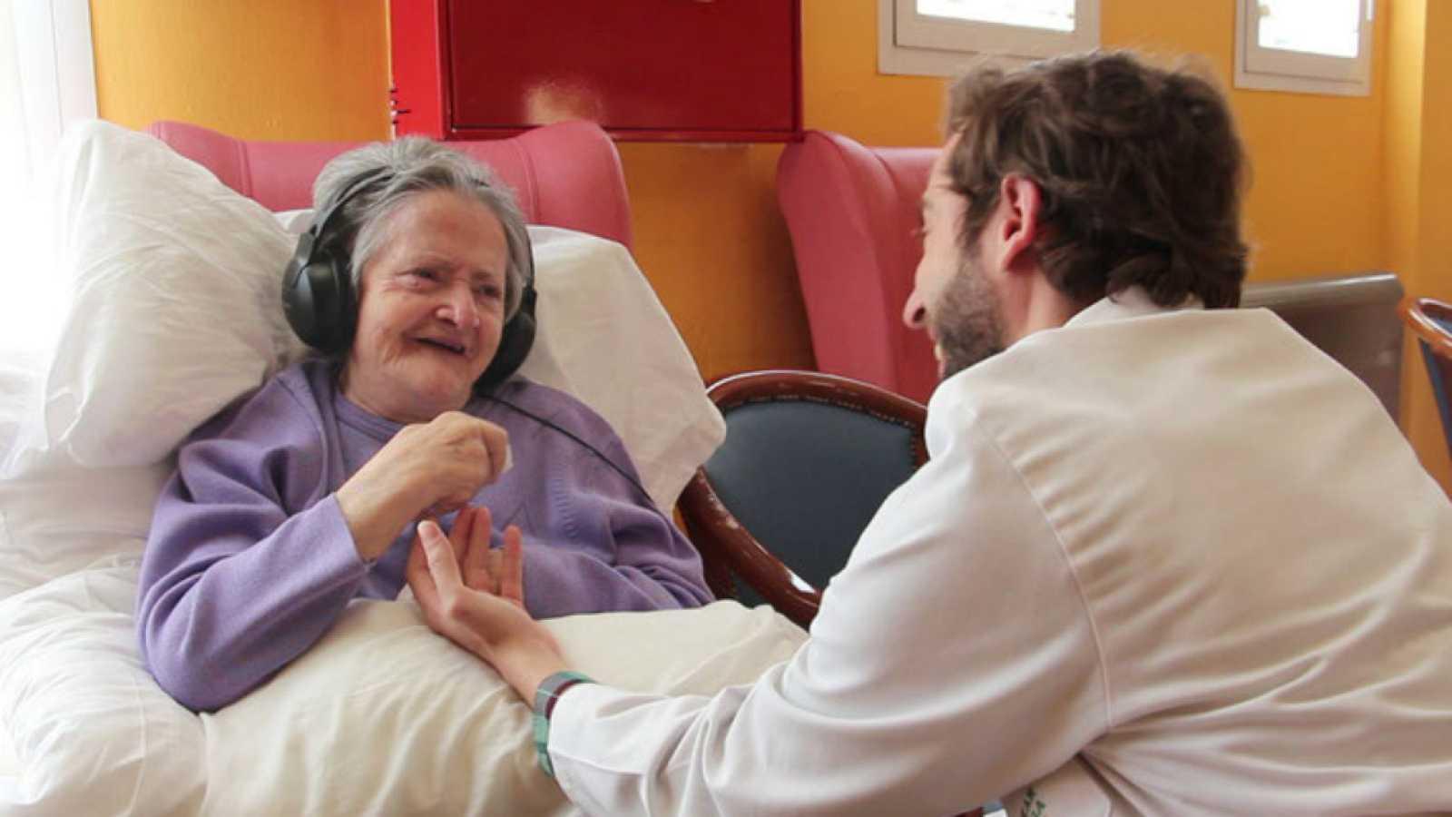 Música Para Despertar Recuerdos Contra El Alzhéimer