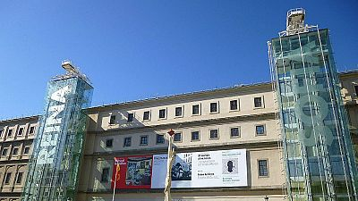 Museo Reina Sofia.Museo Reina Sofia Rtve Es