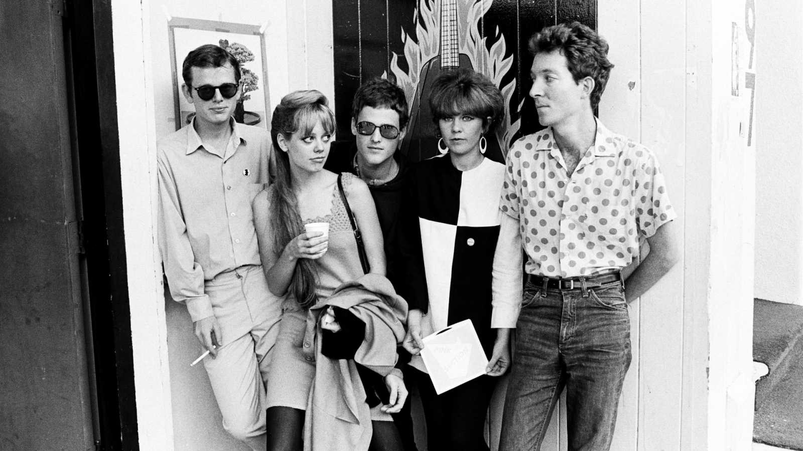 Top Gus Extra - The B-52's - 23/04/19 - Escuchar ahora