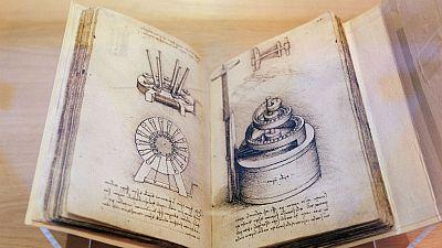Todo Noticias Mañana - 500 años de la muerte de Leonardo Da Vinci - Escuchar ahora