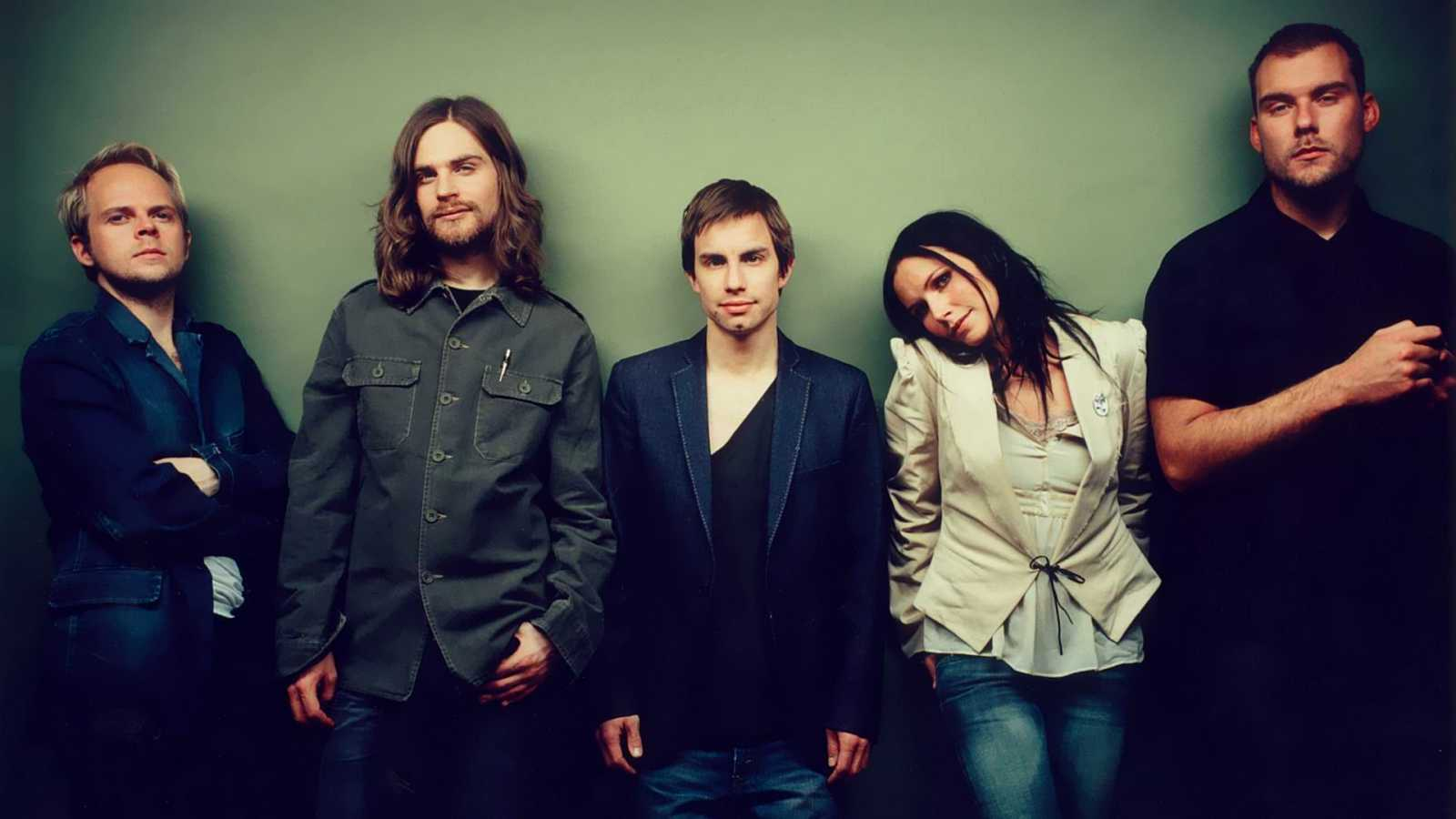 Top Gus Extra - The Cardigans - Escuchar ahora
