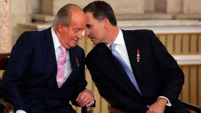 Las mañanas de RNE con Íñigo Alfonso - Cinco años de la abdicación del Rey Juan Carlos - Escuchar ahora