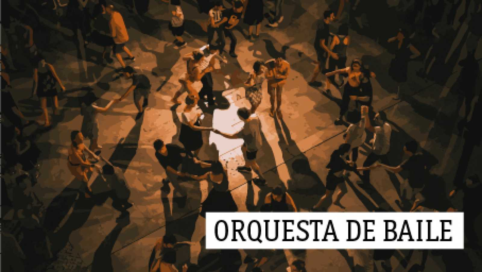 Orquesta de baile - Erich Kunzel /Cincinnati Pops Orchestra - Happy Trails.: Round Up 2. - 13/06/19 - escuchar ahora