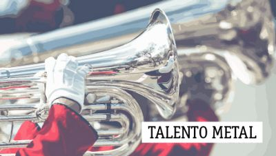 Talento metal - Rodgers, Hohne y Welters - 16/06/19 - escuchar ahora