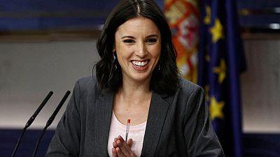 """Las mañanas de RNE con Íñigo Alfonso - Irene Montero (UP): """"Estamos convencidos de que finalmente Pedro Sánchez no va a defraudar"""" - Escuchar ahora"""