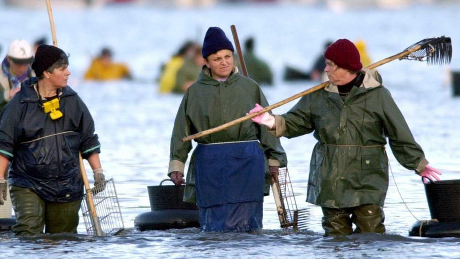 Asociación Nacional De Mujeres De La Pesca