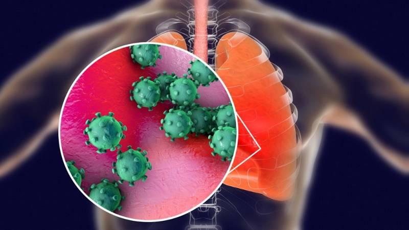 """Resultado de imagen de confirman segundo caso de coronavirus en Estados Unidos"""""""