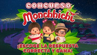 Concurso ¡Monchhichi...sueños y regalos!