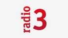 Logotipo del 'Radio 3' de RNE