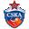 Escudo del equipo 'CSKA Moscú'