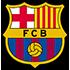 Escudo del equipo 'Barcelona'