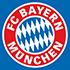 Escudo del equipo 'Bayern M.'