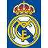 Escudo del equipo 'Real Madrid'