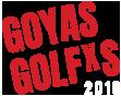 Goyas Golfxs 2019