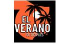 Logo El Verano de Después