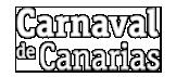 Logo Carnaval de Canarias