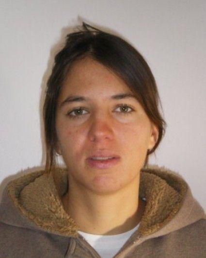 Charline Picon - Juegos Olímpicos Londres 2012