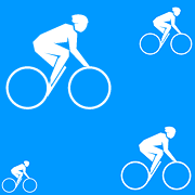 icono de Ciclismo en ruta