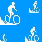 icono de Ciclismo de montaña