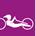 icono de Ciclismo en pista