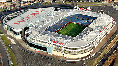 Imagen de la sede city-of-coventry-stadium