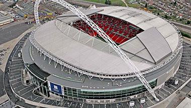 Imagen de la sede estadio-wembley