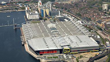 Imagen de la sede excel-south-arena-2