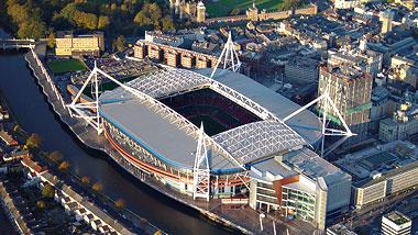 Imagen de la sede millennium-stadium