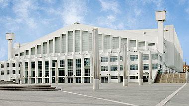 Imagen de la sede wembley-arena