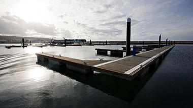 Imagen de la sede weymouth-portland