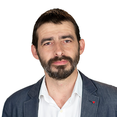 Álvaro Sanz