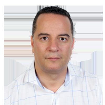 Hipólito Suárez