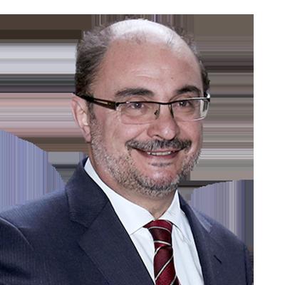Francisco Javier Lambán