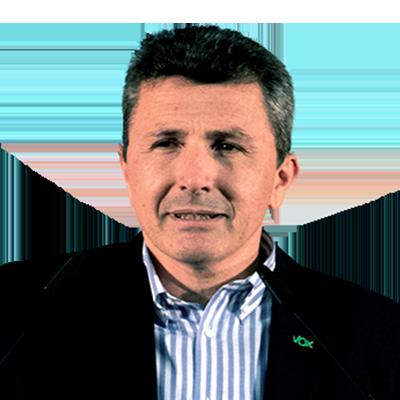 Pascual Salvador