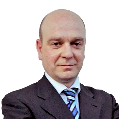 Santiago Morón