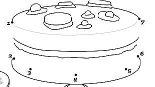 Descargable Forma una tarta
