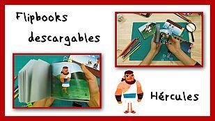 DescargableFlipbook 'Hercules'