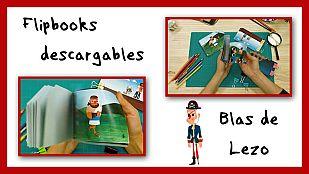 DescargableFlipbook 'Blas de Lezo'