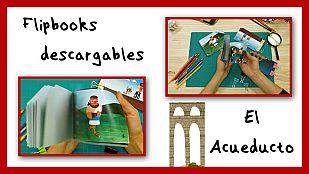 DescargableFlipbook 'El acueducto'