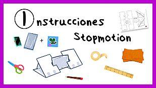 DescargableInstrucciones para hacer el soporte de stopmotion