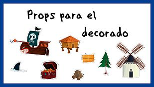 DescargableProps para construir tu decorado