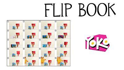Flipbook de Yoko