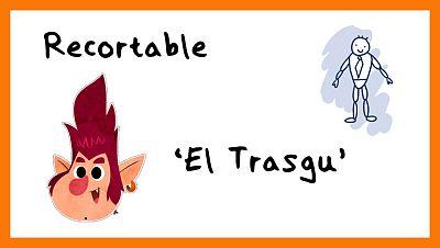 Recortable de 'El Trasgu'