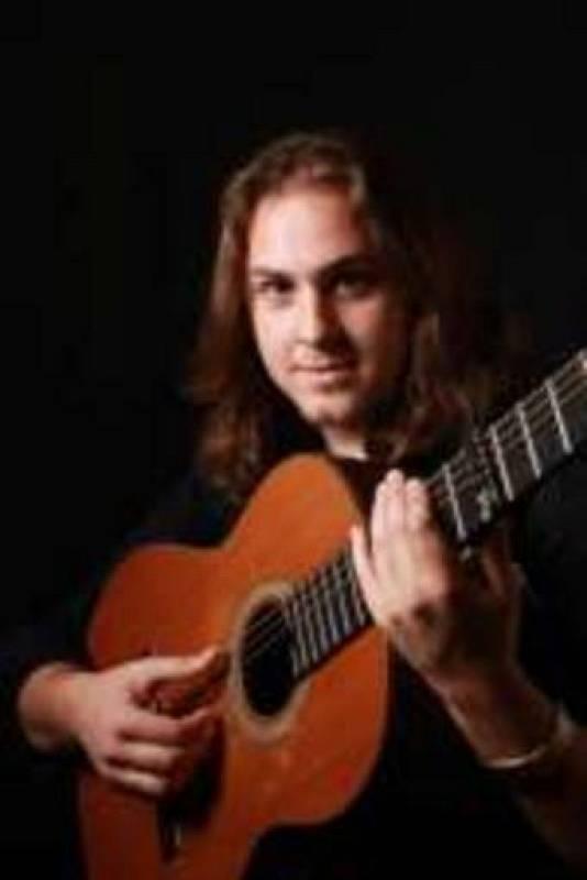 Jóvenes promesas del flamenco