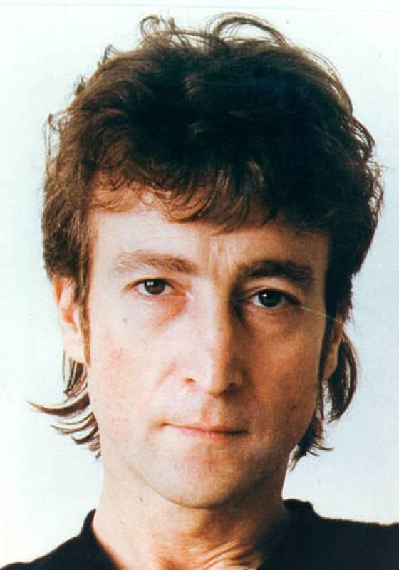 John Lennon, en una imagen de madurez. Este 8 de diciembre se cumplen 30 años de su asesinato.
