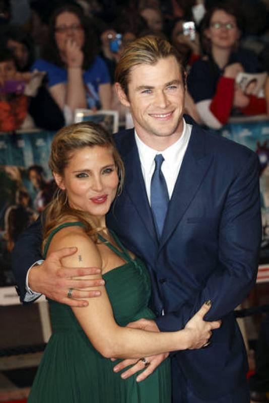 Gente y Tendencias - Elsa Pataky y Chris Hemsworth, protagonistas
